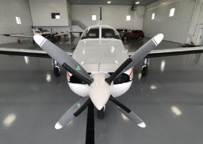 1984 Piper Malibu N4358M