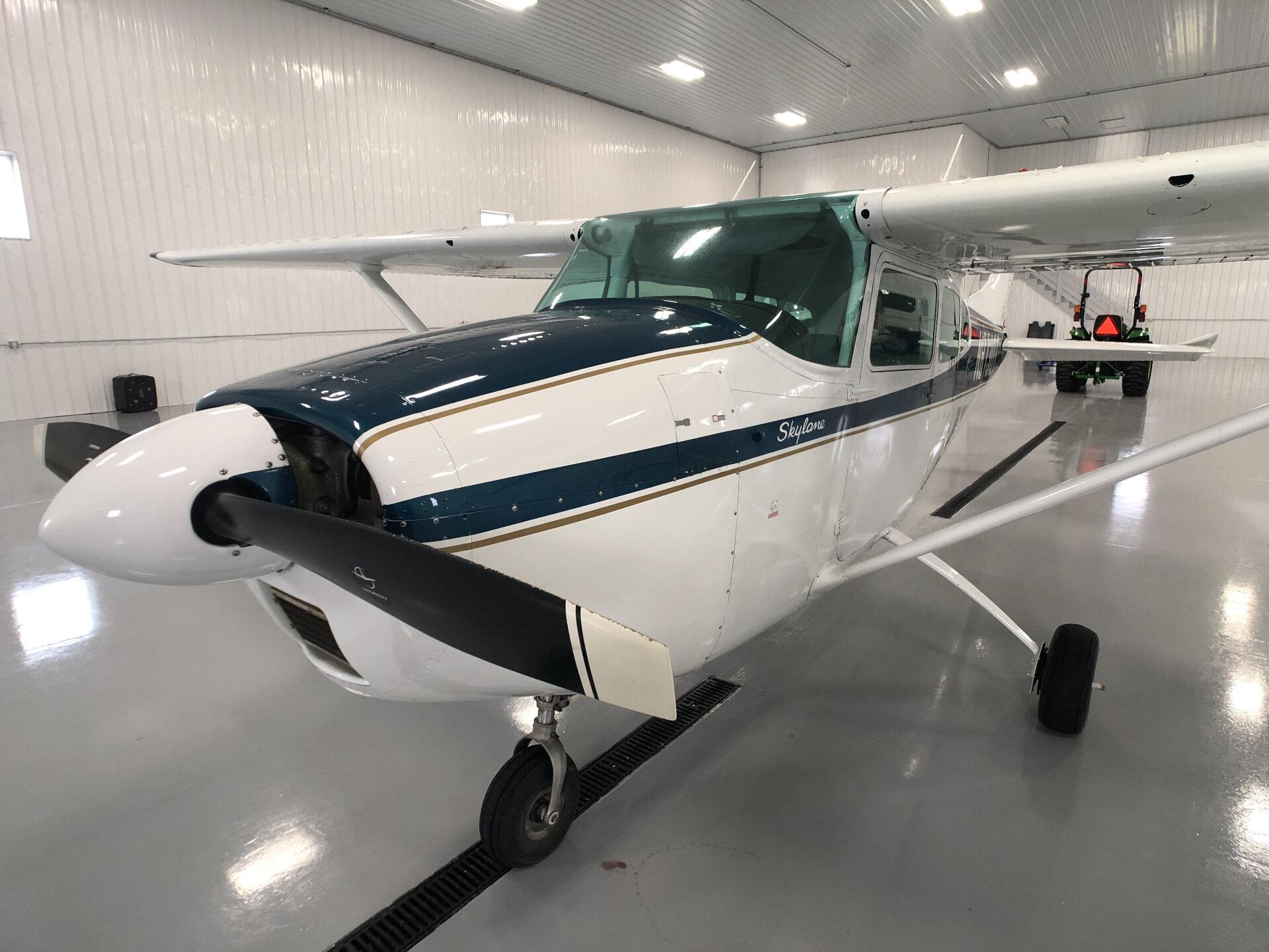1964 Cessna 172E For Sale