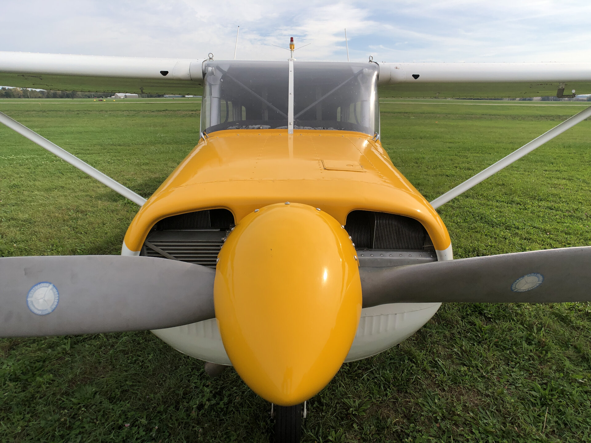 1958 Cessna 175 for sale