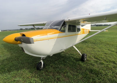1958 Cessna 182 For Sale